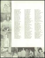 1967 West High School Yearbook Page 260 & 261