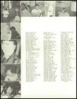 1967 West High School Yearbook Page 264 & 265