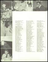 1967 West High School Yearbook Page 266 & 267