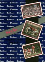 1985 Yearbook Berkmar High School