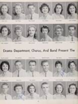 1961 Chamberlain High School Yearbook Page 32 & 33