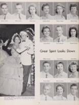 1961 Chamberlain High School Yearbook Page 36 & 37