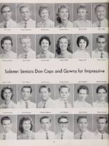 1961 Chamberlain High School Yearbook Page 40 & 41