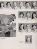 1961 Chamberlain High School Yearbook Page 44 & 45