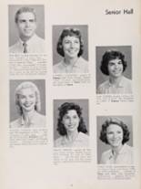1961 Chamberlain High School Yearbook Page 50 & 51
