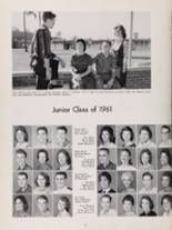 1961 Chamberlain High School Yearbook Page 52 & 53