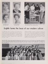 1961 Chamberlain High School Yearbook Page 66 & 67