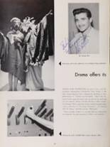 1961 Chamberlain High School Yearbook Page 68 & 69
