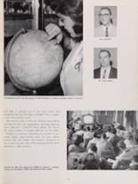 1961 Chamberlain High School Yearbook Page 74 & 75