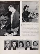 1961 Chamberlain High School Yearbook Page 76 & 77