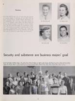 1961 Chamberlain High School Yearbook Page 86 & 87