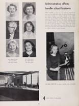1961 Chamberlain High School Yearbook Page 90 & 91