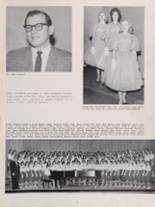 1961 Chamberlain High School Yearbook Page 98 & 99