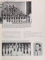 1961 Chamberlain High School Yearbook Page 100 & 101