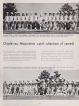 1961 Chamberlain High School Yearbook Page 102 & 103