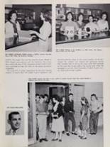 1961 Chamberlain High School Yearbook Page 112 & 113