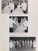 1961 Chamberlain High School Yearbook Page 114 & 115