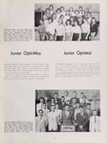 1961 Chamberlain High School Yearbook Page 118 & 119