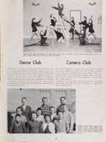 1961 Chamberlain High School Yearbook Page 128 & 129