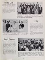 1961 Chamberlain High School Yearbook Page 130 & 131