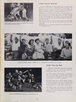 1961 Chamberlain High School Yearbook Page 138 & 139