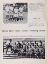 1961 Chamberlain High School Yearbook Page 150 & 151