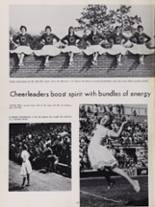 1961 Chamberlain High School Yearbook Page 152 & 153