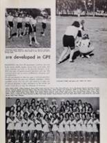 1961 Chamberlain High School Yearbook Page 156 & 157