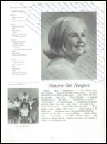 1967 Mary Institute Yearbook Page 36 & 37