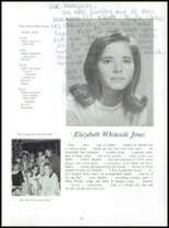 1967 Mary Institute Yearbook Page 44 & 45