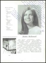1967 Mary Institute Yearbook Page 52 & 53