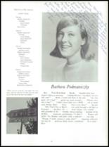 1967 Mary Institute Yearbook Page 60 & 61