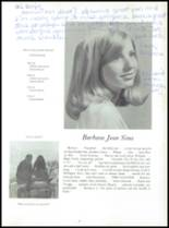 1967 Mary Institute Yearbook Page 64 & 65