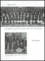 1967 Mary Institute Yearbook Page 76 & 77