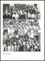 1967 Mary Institute Yearbook Page 78 & 79