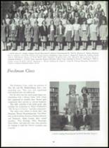 1967 Mary Institute Yearbook Page 86 & 87