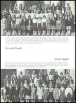 1967 Mary Institute Yearbook Page 88 & 89