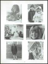 1967 Mary Institute Yearbook Page 94 & 95