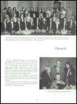 1967 Mary Institute Yearbook Page 98 & 99
