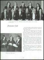 1967 Mary Institute Yearbook Page 102 & 103