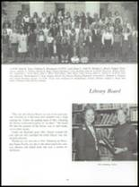 1967 Mary Institute Yearbook Page 104 & 105