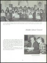 1967 Mary Institute Yearbook Page 112 & 113