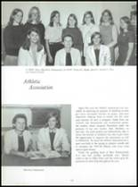 1967 Mary Institute Yearbook Page 116 & 117