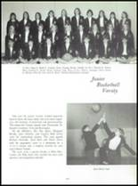 1967 Mary Institute Yearbook Page 120 & 121