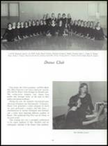 1967 Mary Institute Yearbook Page 122 & 123