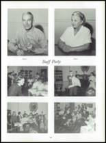 1967 Mary Institute Yearbook Page 128 & 129