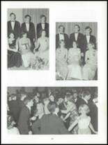 1967 Mary Institute Yearbook Page 130 & 131