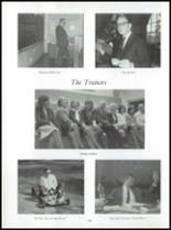 1967 Mary Institute Yearbook Page 132 & 133