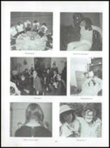 1967 Mary Institute Yearbook Page 136 & 137