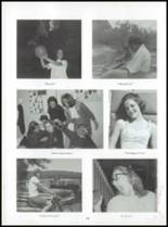 1967 Mary Institute Yearbook Page 142 & 143